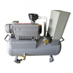 XD真空泵系统 真空泵负压系统